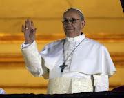 Quien iba a imaginar que el Papa Benedicto XVI dimitiría de su cargo y seria . francesco bergoglio papa