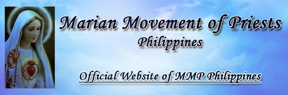 Marian Movement of Priests Philippines