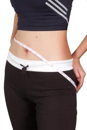 cara mengecilkan perut, mengecilkan perut buncit, Cara mengecilkan perut secara alami
