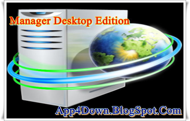 Latest Android Apps & Software - AppFor2019: Manager Desktop Edition 15.0.19 For Windows