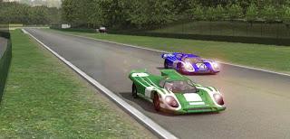 Porsche Fun!