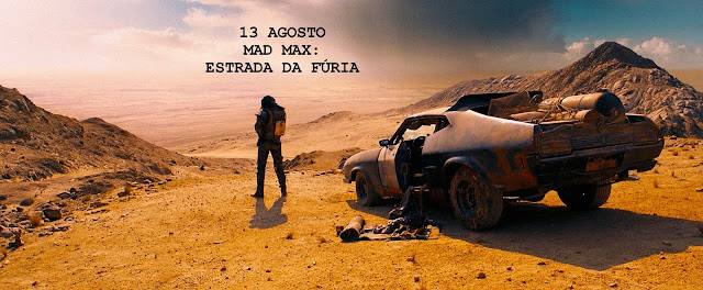 Mad Max: Estrada da Fúria - Mad Max: Fury Road (2015)