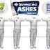 ASHES 2013 -Kits + Logos