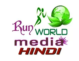 Run World Media - Hindi