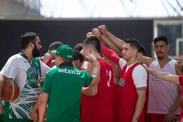 México 2015