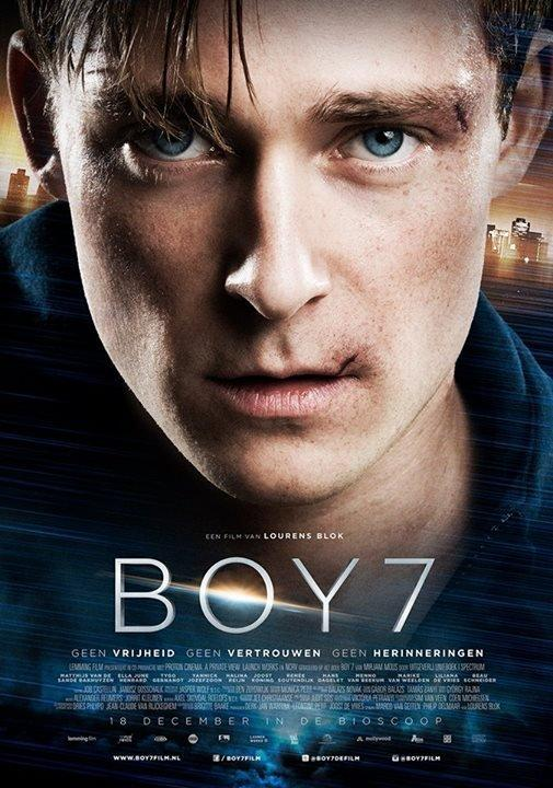 Boy 7 (BRRip 1080p Ingles Subtitulada) (2015)
