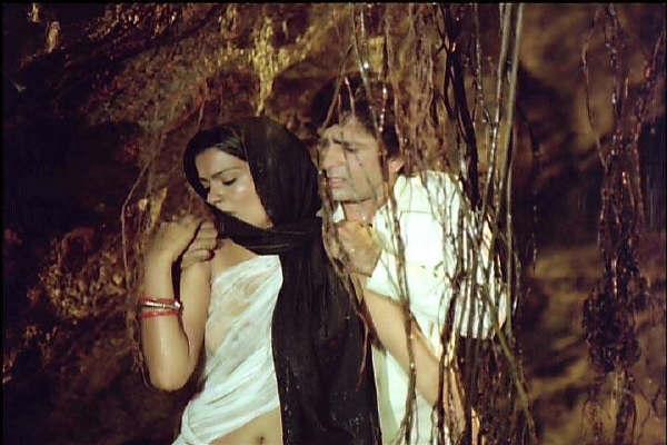 Bollywood actres zeenat aman sex