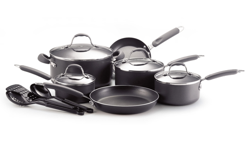 Sale a Day has a Farberware 13-Piece Cookware Set for $64.99 (Reg $ ...