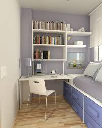 tips menata kamar tidur sempit
