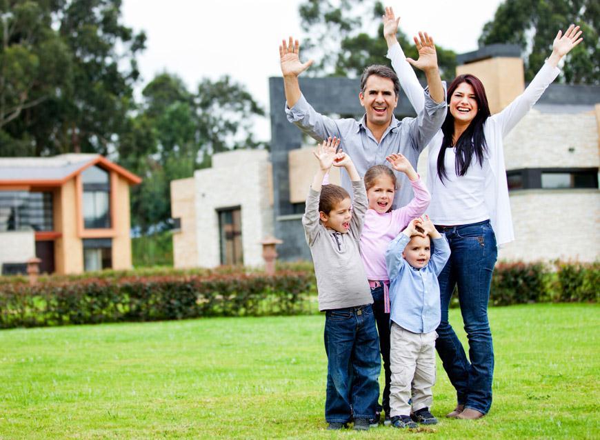 Caja popular san rafael recomendaciones para comprar una casa for Para su casa