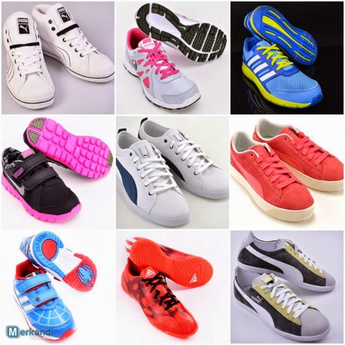 b11881f2f6 olanea  Stock Αθλητικά παπούτσια Μάρκα Adidas Nike Puma