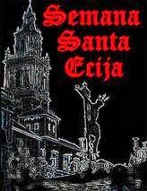PREGÓN DE SEMANA SANTA DE ÉCIJA