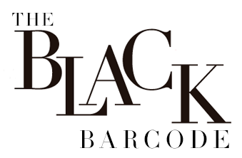 The Black Barcode
