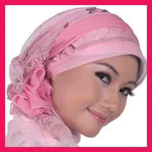 Model Jilbab Muslim Modern