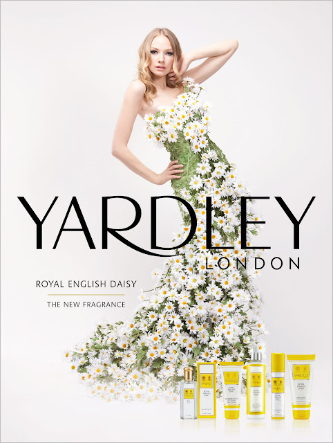 yardley classic english fragrances royal english daisy