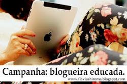 Blogueira Educada