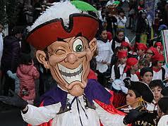 Fête de la Bixintxo 2013 à hendaye