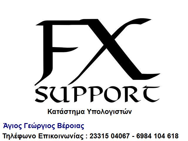 FX SUPPORT