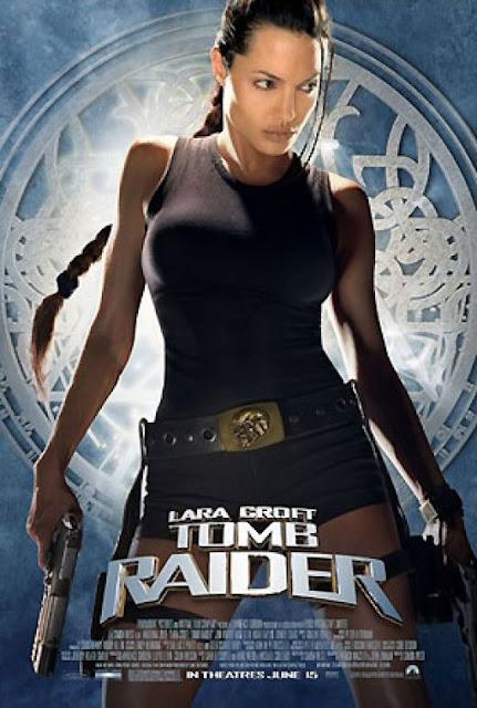 ดูหนังออนไลน์ HD - Lara Croft Tomb Raider 1 (2001) : ลาร่า ครอฟท์ ทูม เรเดอร์ [YouTube] [HQ]