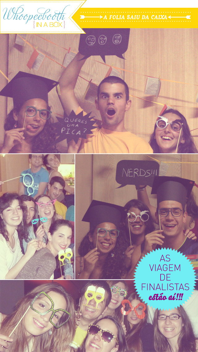 Photobooth Finalistas