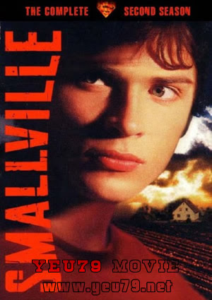 Thị Trấn Smallville 2|| Smallville Season 2