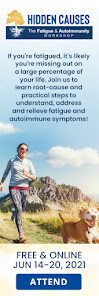 Fatigue & Autoimmunity Summit