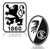 TSV 1860 München - SC Freiburg