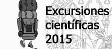 Llegan las excursiones de la Unidad de Cultura Científica.