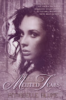 Melted Tears (Book 2 in the Outlier Chronicles)