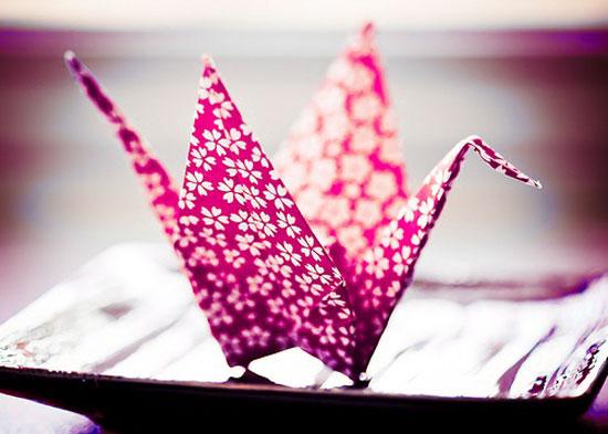 Diy Project Origami Paper Crane