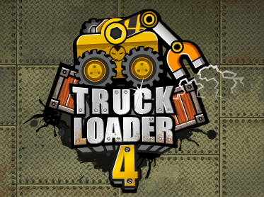 Truck loader 4 flash game review