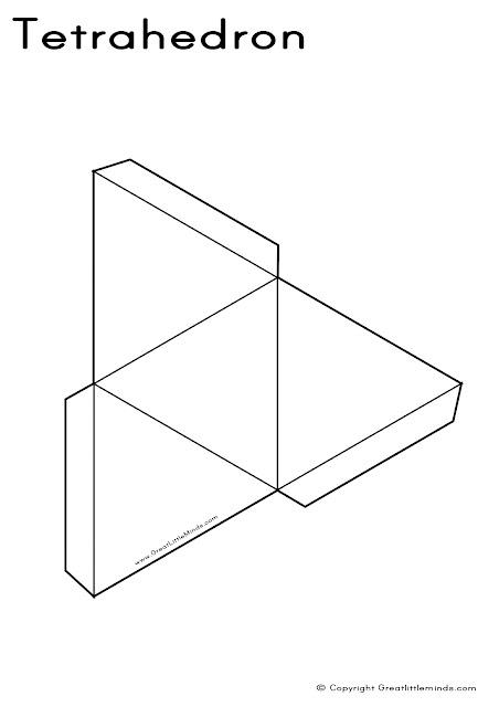 3d Shape Nets :: 3d Puzzle Image