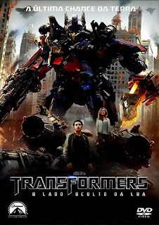 Transformers 3 – O Lado Oculto da Lua – BDRip Dublado Torrent