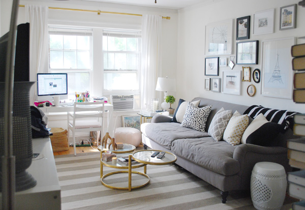Live Creating Yourself Ladyplace Making An Office In A