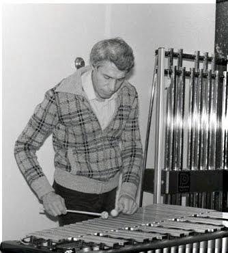 Antonio Buonomo Tempo di Percussione