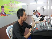 Majlis Rasmi Di Kompleks Japerun Air Molek, Melaka