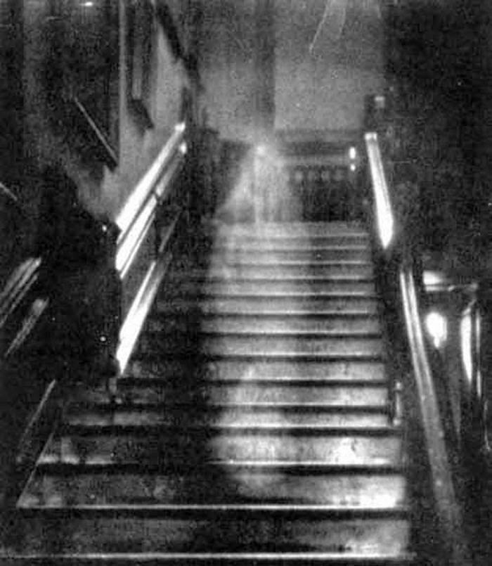 Best Unseen Ghosts Pictures Ever Taken