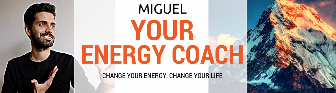 Miguel - The Energy Coach
