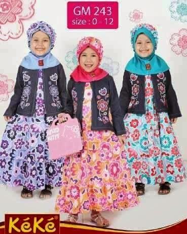 Galeri Azalia | Toko Online Baju Busana Muslim Modern dan Berkualitas