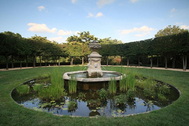 Dumbarton Oaks Museum and Garden