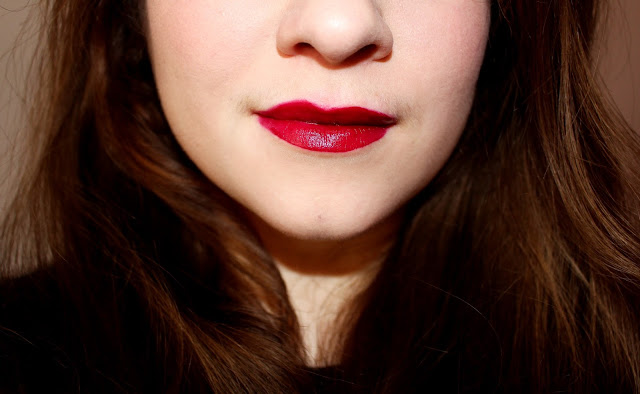 Matte Muse Lipstick Kiko 6 Luxury Sangria