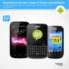 TECNO targets digital media consumers with Q1 smartphone