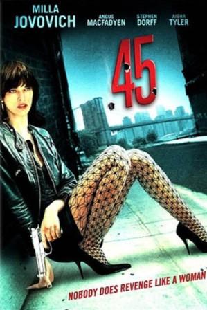 .45 (2006) Dual Audio Hindi 480p DVDRip 300mb