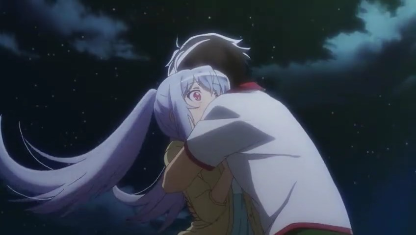 Plastic Memories Episode 8 Subtitle Indonesia