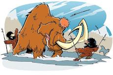 Joc de la Prehistòria - 3