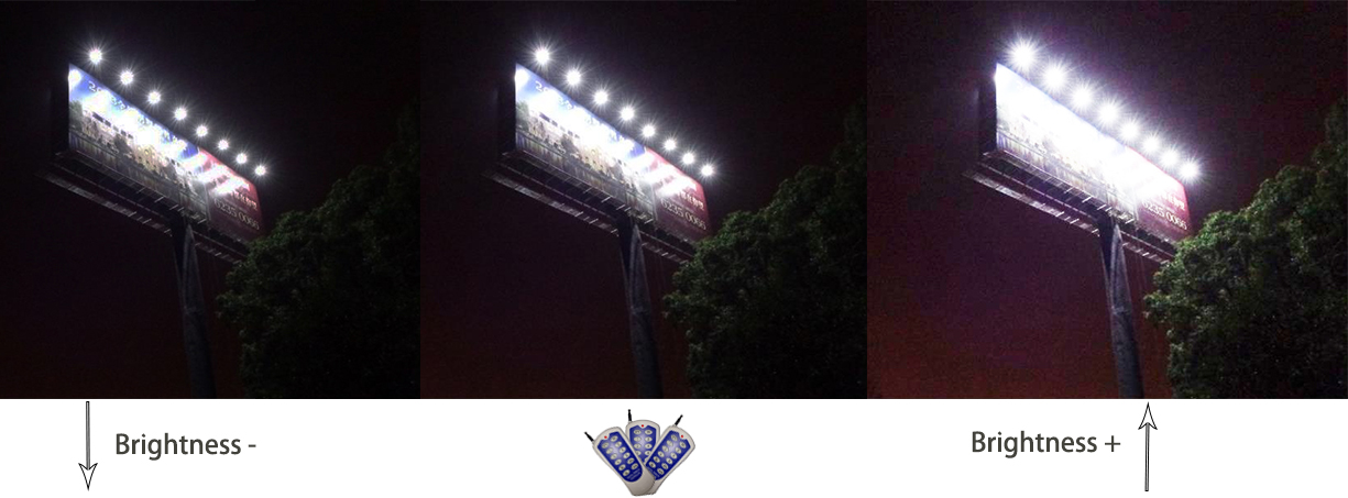 Newstar led co limited the benefits of solar led flood lights aloadofball Image collections