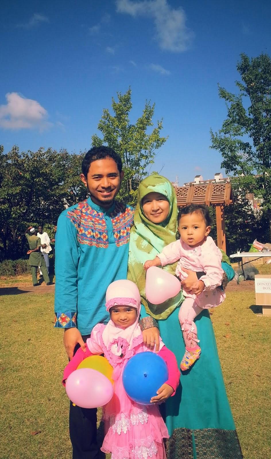 Sunda Family