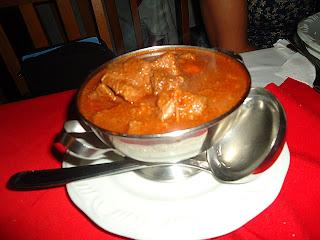 Gulasz, prato tipicamente húngaro