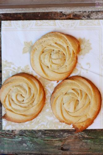 Pastas de té - Imagen de Iratxe Ayala