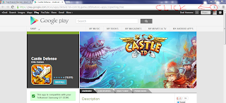 Tips Download APK di google Play, Download APK dari KOmputer, Download APK dari PC gratis